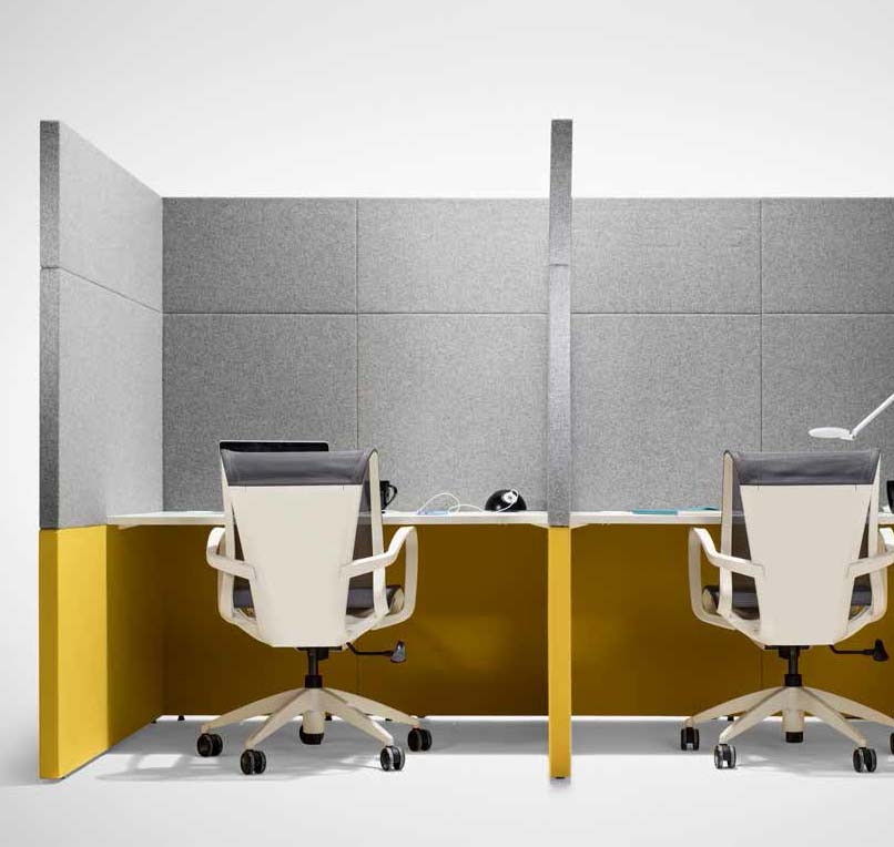 Work Booth Design 4