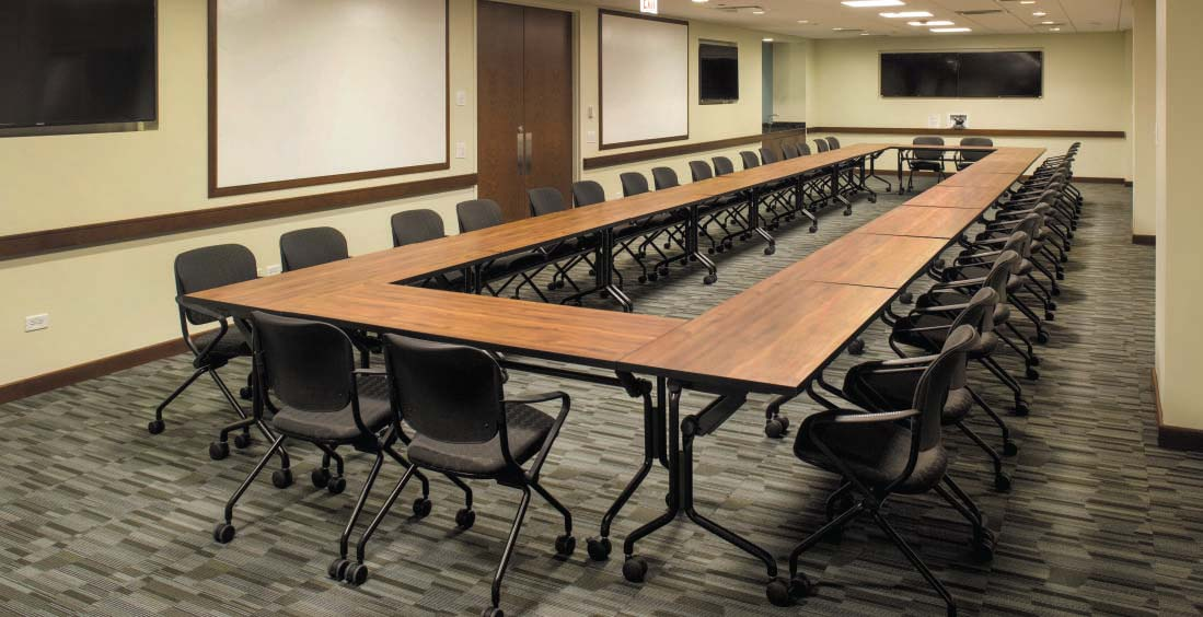 Conference Room Table Design