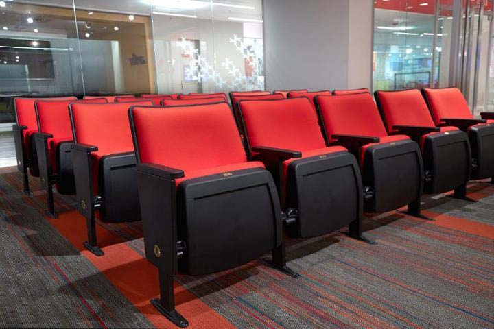 University Seating Design 1
