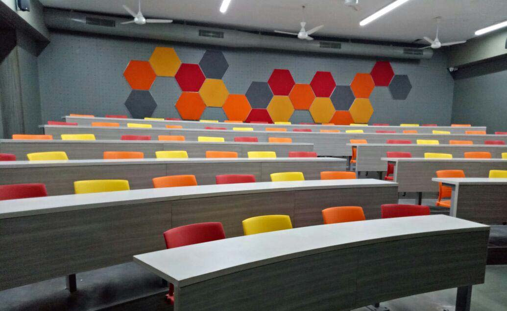 University Seating Design 2